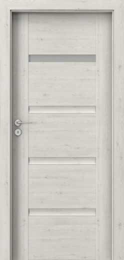 Porta Inspire C1 Door Norwegian Pine