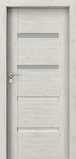 Porta Inspire C2 Door Norwegian Pine
