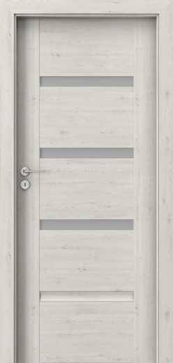 Porta Inspire C3 Door Norwegian Pine