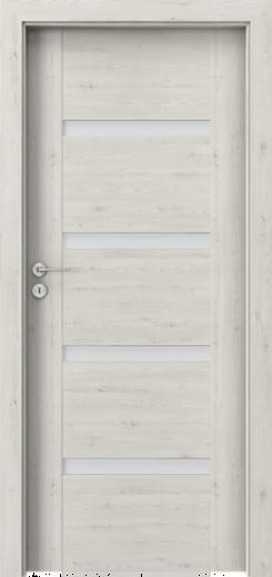 Porta Inspire C4 Door Norwegian Pine