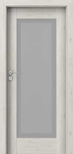 Porta Inspire A1 Door Norwegian Pine
