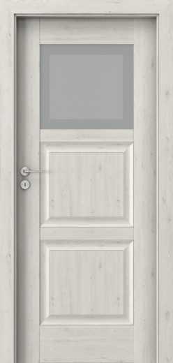 Porta Inspire B1 Door Norwegian Pine