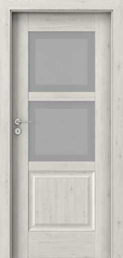 Porta Inspire B2 Door Norwegian Pine