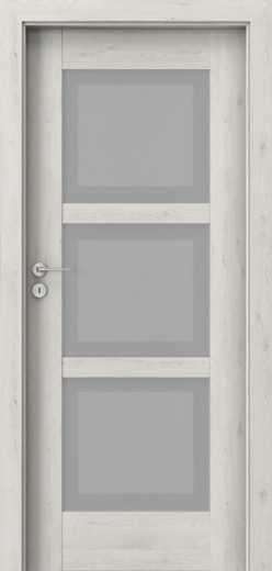 Porta Inspire B3 Door Norwegian Pine
