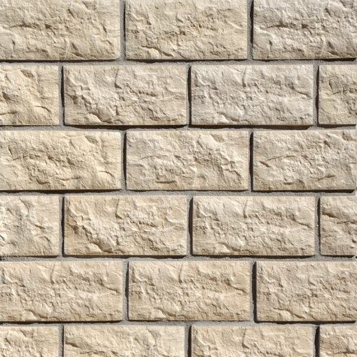 Decorative Stone Master Almeria Cream