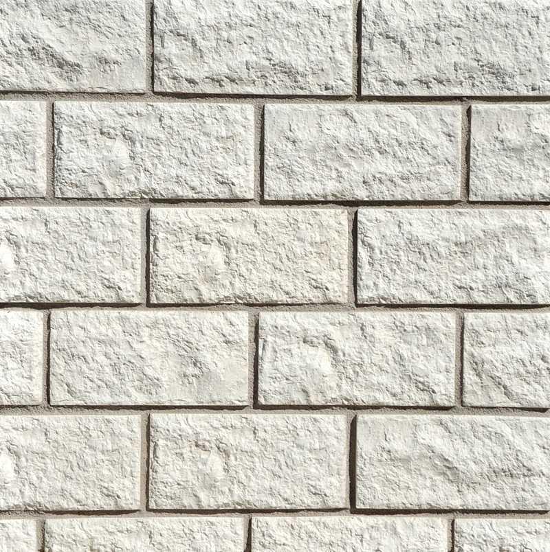 Decorative Stone Master Almeria White