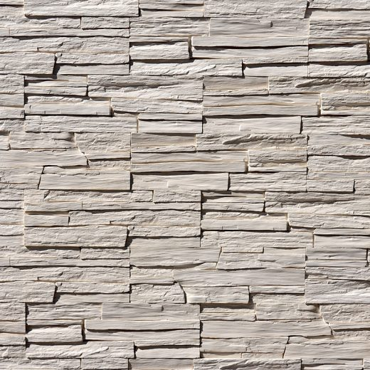 Decorative Stone Master Atakama White