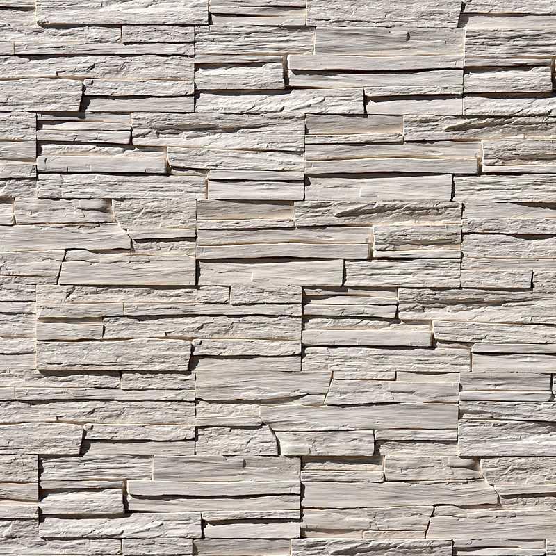 Decorative Stone Master Atakama White