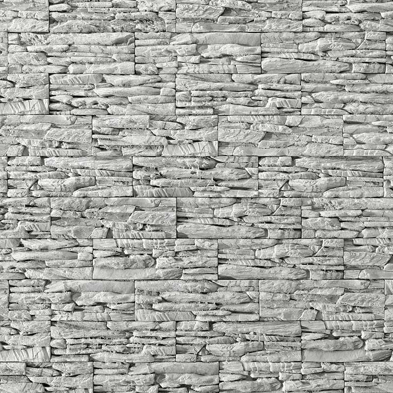 Decorative Stone Master Avignon Graphite