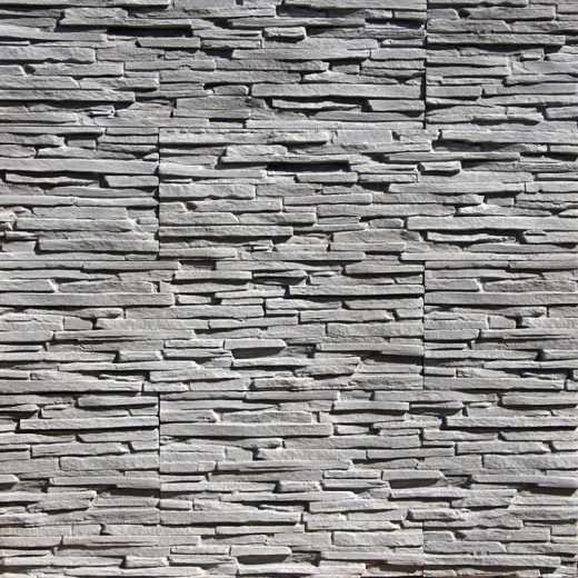 Decorative Stone Master Bergamo Graphite