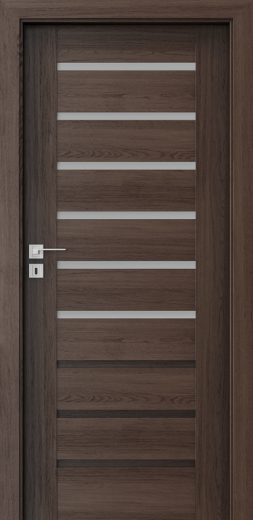 Porta Concept A6 Door Havana Oak
