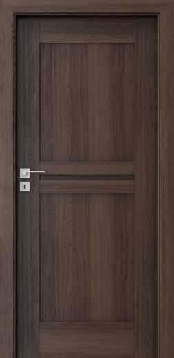 Porta Concept B0 Door Havana Oak