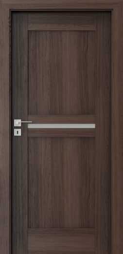 Porta Concept B1 Door Havana Oak