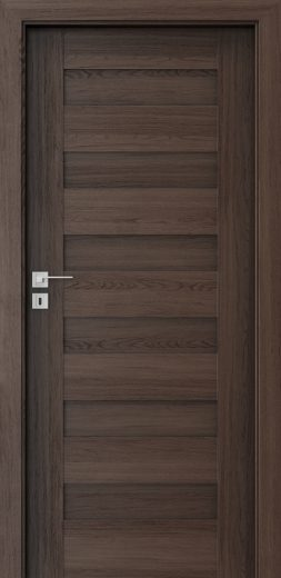 Porta Concept C0 Door Havana Oak