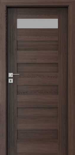 Porta Concept C1 Door Havana Oak