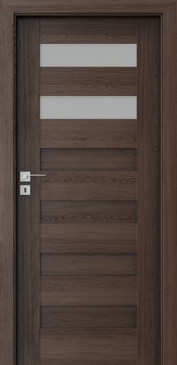 Porta Concept C2 Door Havana Oak
