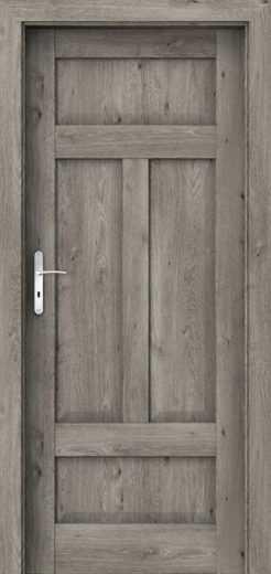 Porta Harmony B0 Door Siberian Oak