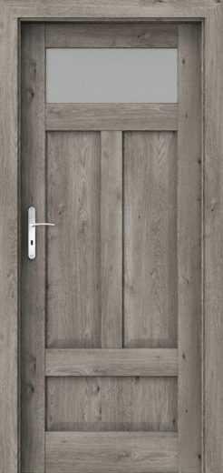 Porta Harmony B1 Door Siberian Oak