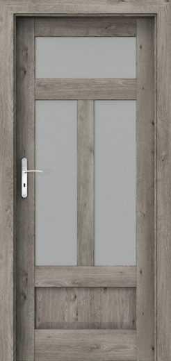 Porta Harmony B2 Door Siberian Oak