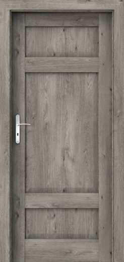 Porta Harmony C0 Door Siberian Oak