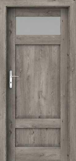 Porta Harmony C1 Door Siberian Oak