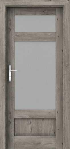 Porta Harmony C2 Door Siberian Oak