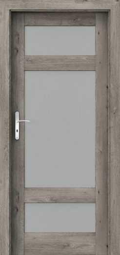 Porta Harmony C3 Door Siberian Oak