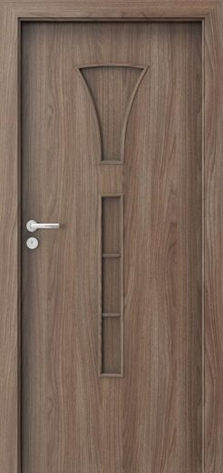 Porta Twist B0 Door Walnut Verona 2