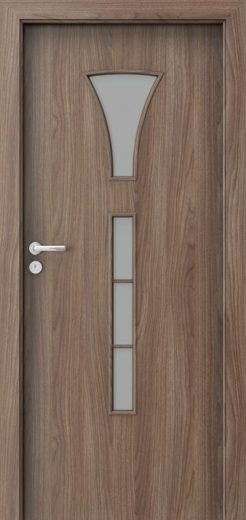 Porta Twist B2 Door Walnut Verona 2