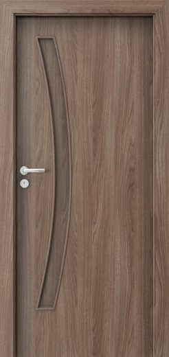 Porta Twist C0 Door Walnut Verona 2