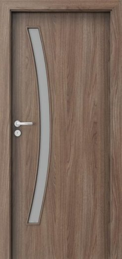 Porta Twist C1 Door Walnut Verona 2