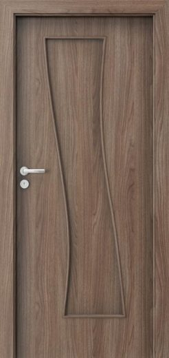 Porta Twist D0 Door Walnut Verona 2