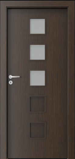 Porta Fit B3 Door Wenge