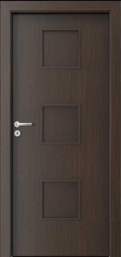 Porta Fit C0 Door Wenge