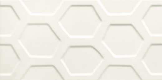 All in white - 1STR