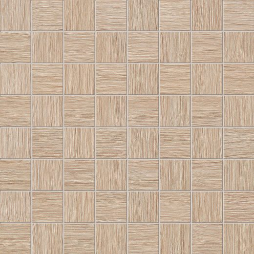 Biloba Beige - wall mosaics