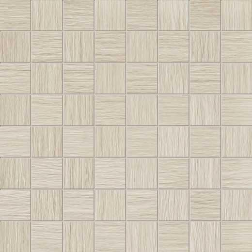 Biloba Creme - wall mosaics