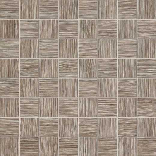 Biloba Grey - wall mosaics