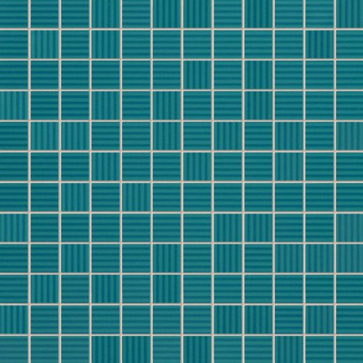 Coll Blue - wall mosaics