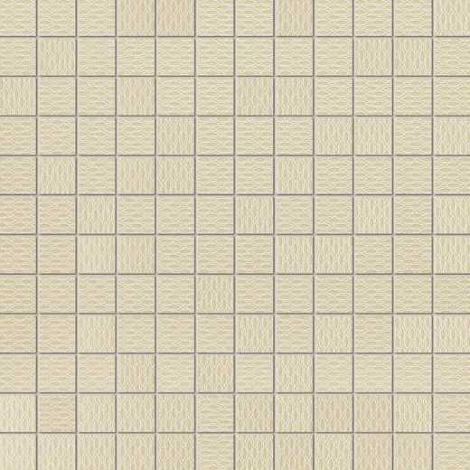 Elle Ecru - wall mosaics