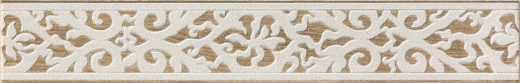 Ilma Ornament - wall strips