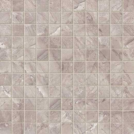 Obsydian Grey - Wall mosaics