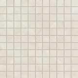 Obsydian White - Wall mosaics