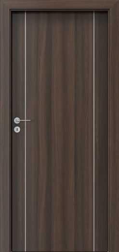 Porta Line A1 Door Oak Milano 5
