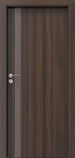Porta Line B1 Door Oak Milano 5