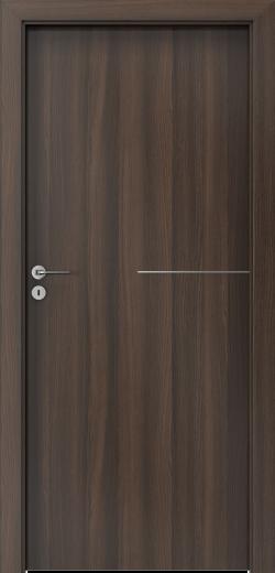 Porta Line G1 Door Oak Milano 5