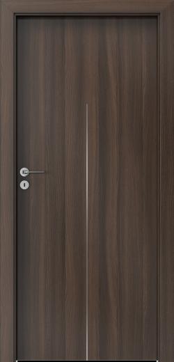 Porta Line H1 Door Oak Milano 5