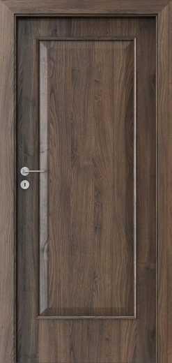 Porta Nova 2.1 Door Scarlet Oak