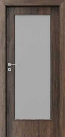 Porta Nova 2.2 Door Scarlet Oak