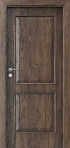 Porta Nova 3.1 Door Scarlet Oak